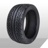 Zeknova Supersport RS 265/35-18 semislick 20-pack