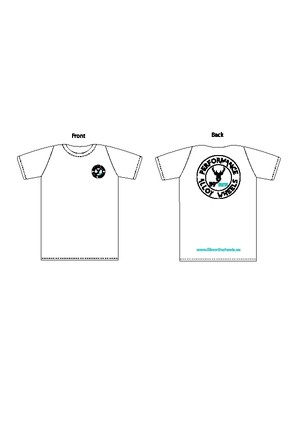 59°North Wheels T-shirt